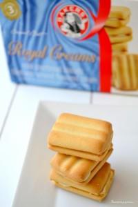Royal creams