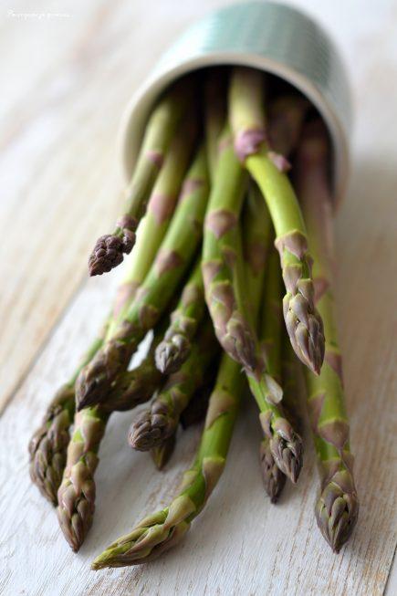 asperges / asparagus